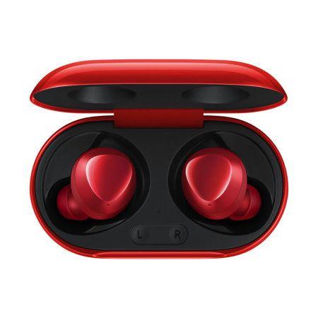 Słuchawki SAMSUNG Galaxy Buds+ SM-R175N Czerwone