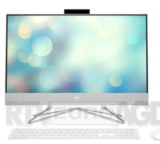 "HP AiO 24-dp0084nw AMD Ryzen 5 4500U 8GB 512GB 23,8"""