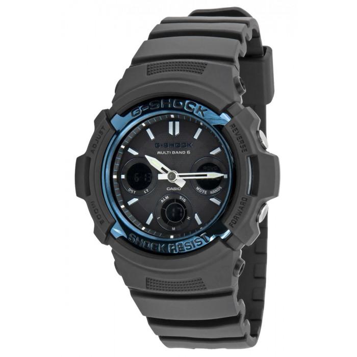 Zegarek g-shock Casio AWG-M100A-1AER