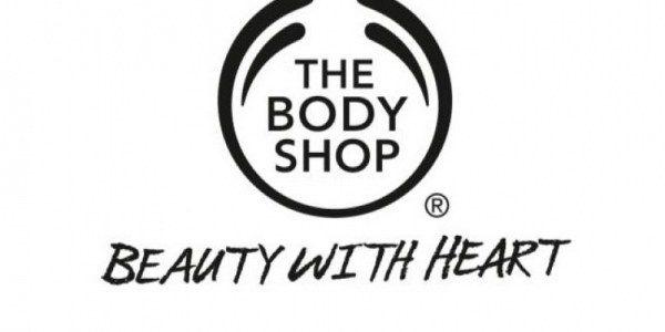 40% na kosmetyki do pielęgnacji twarzy w The Body Shop