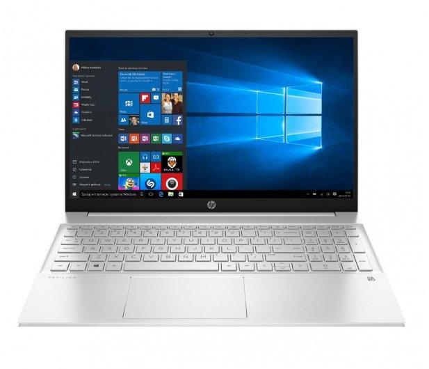 Laptop HP Pavilion 15 Ryzen 5-4500/8GB/512/Win10 Silver (możliwe 2399 zł + akcesoria za prawie 400 zł) @x-kom