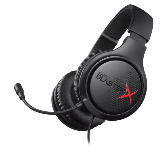 Słuchawki Creative Sound BlasterX H3