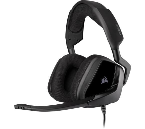 Słuchawki Corsair VOID Elite Stereo Carbon CA-9011208-EU