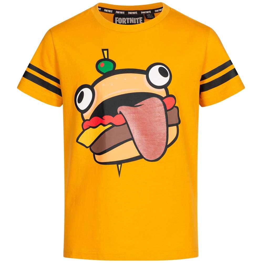 T-shirty dziecięce Fortnite za 19,95zł (+ inne modele)@ SportRabat