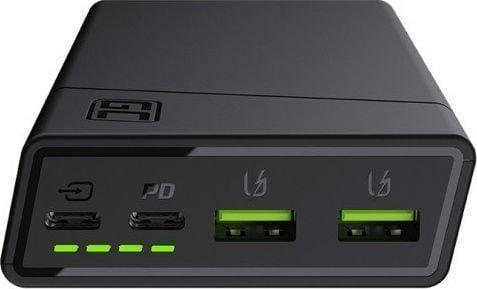 Powerbank Green Cell PowerPlay 20000 mAh