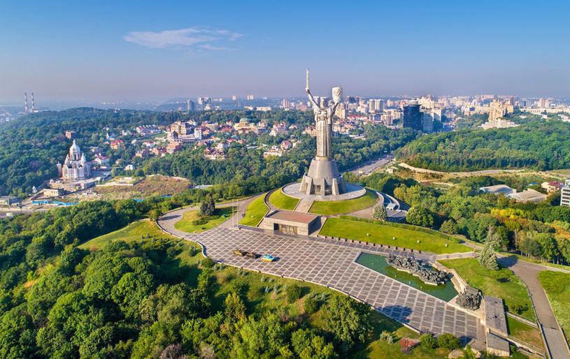 Lot na Ukrainę od 86PLN w obie strony