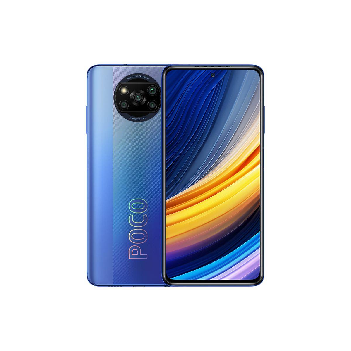 Smartfon POCO X3 Pro 8/256GB