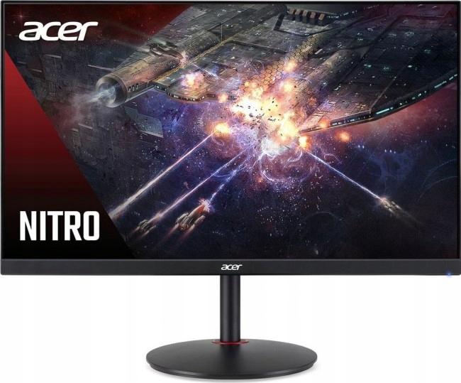 "Monitor 27"" 240Hz Acer Nitro XV272Xbmiiprx"