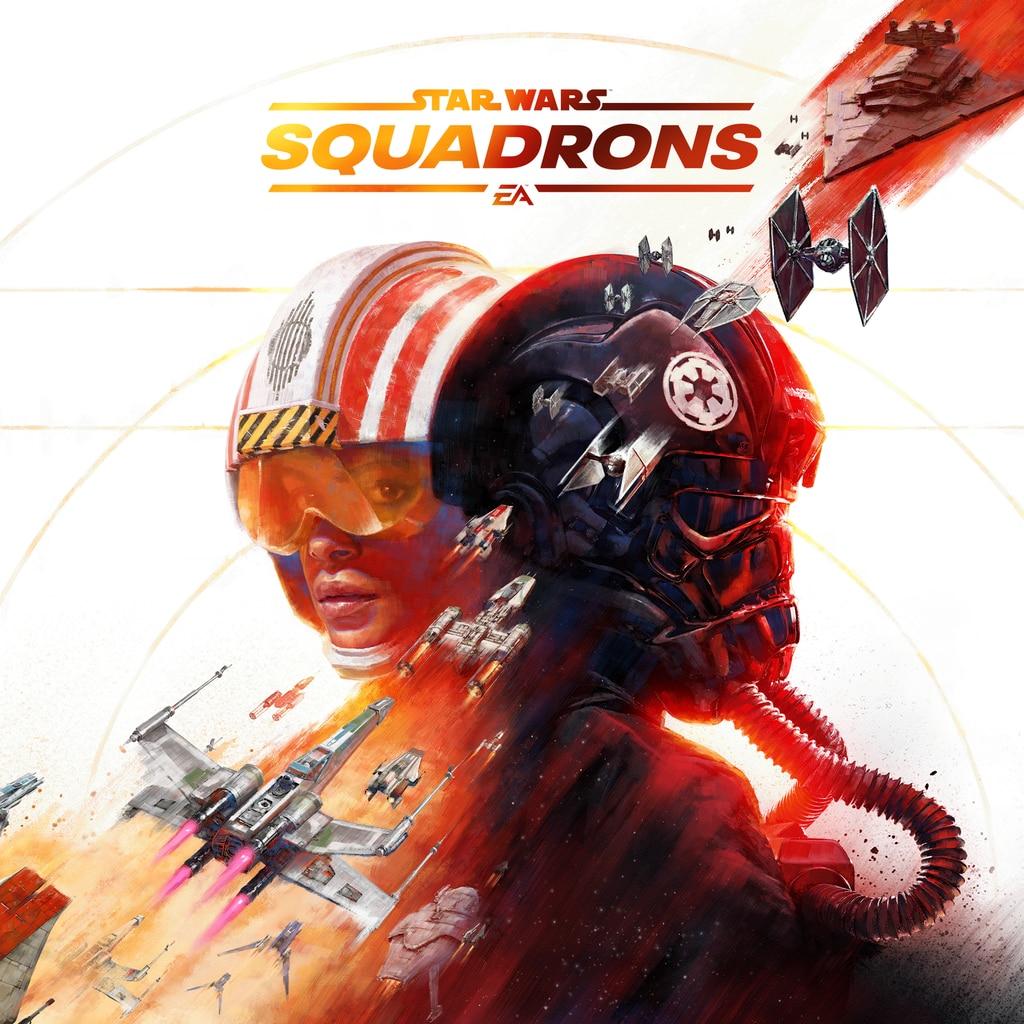 Star Wars Squadrons na PlayStation 4 oraz Xbox One za 29 zł w RTV Euro AGD