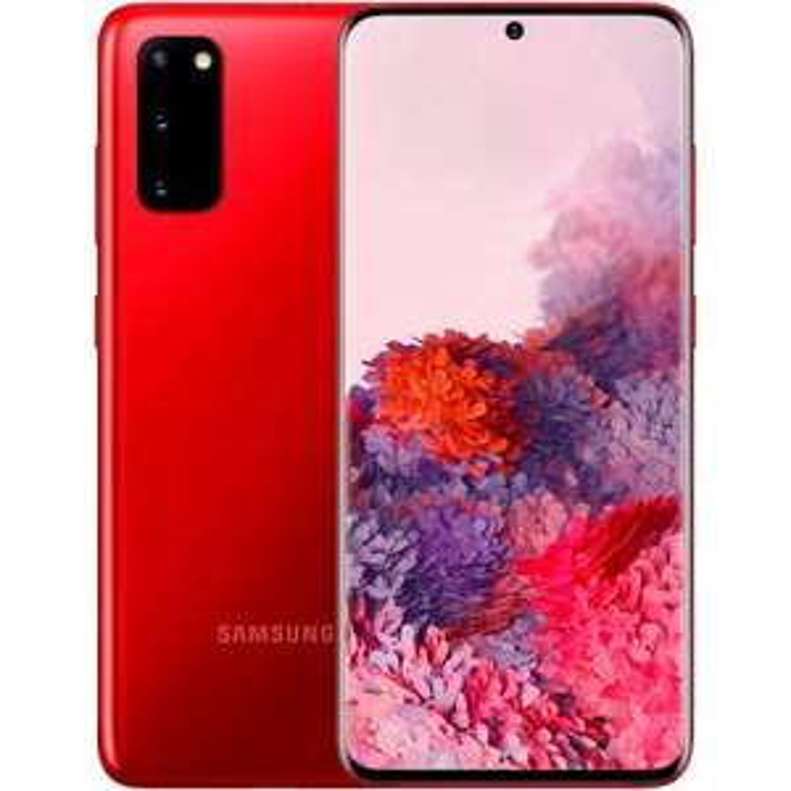 Samsung S20 FE 6/128 Snapdragon bez 5G
