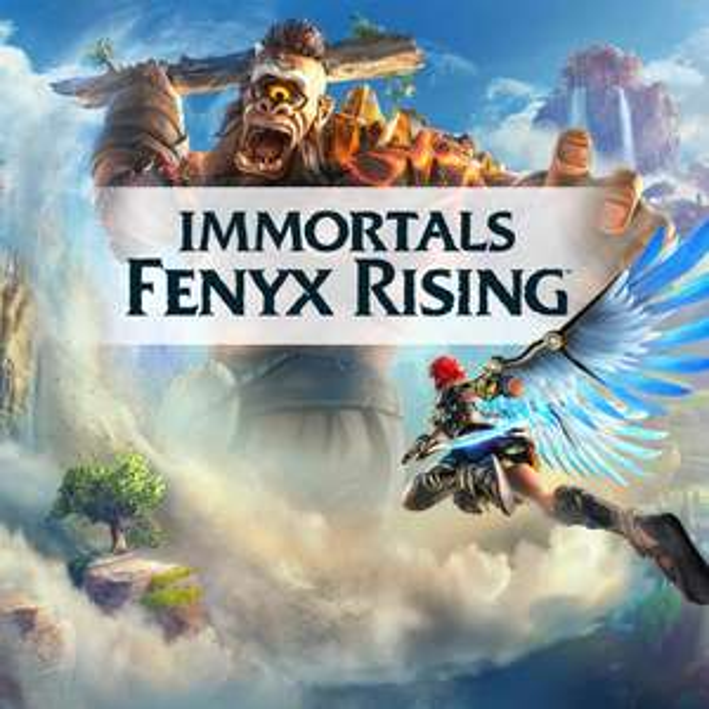 Immortal Fenyx Rising PC