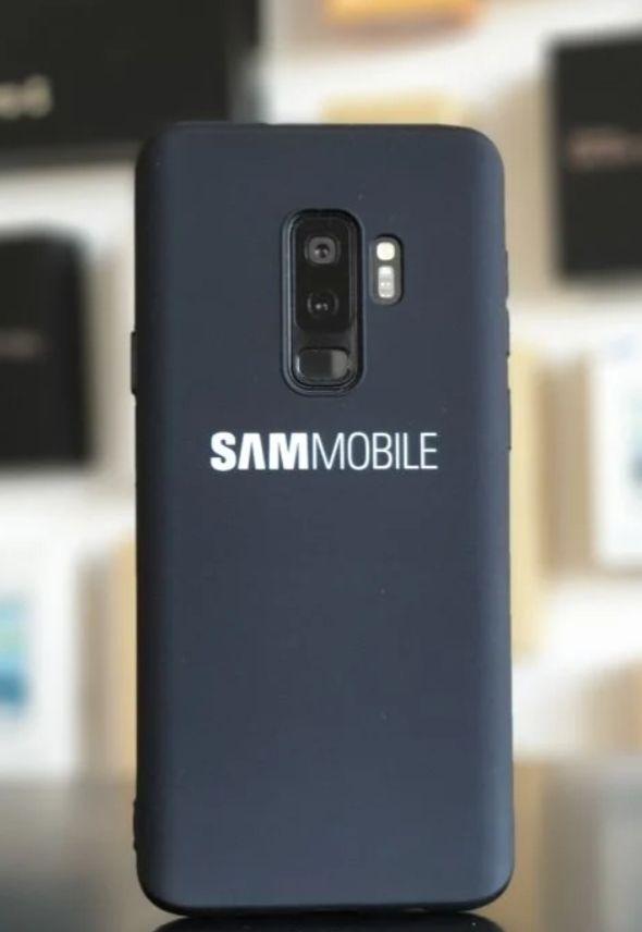 Darmowe etui do Samsung Galaxy Note