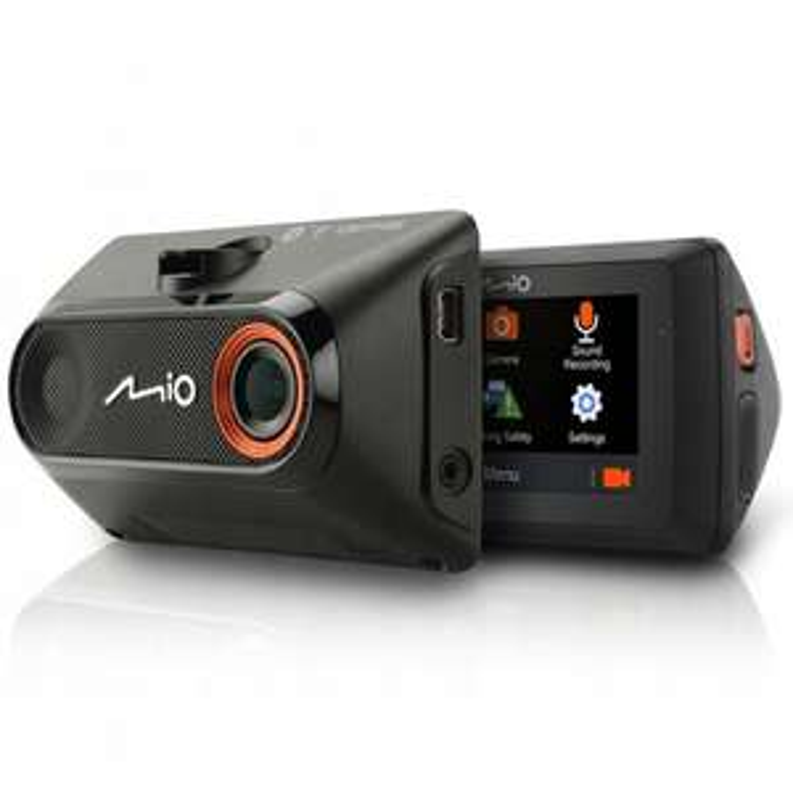 videorejestrator Mio MiVue 788 Connect FullHD WiFi + karta 64GB