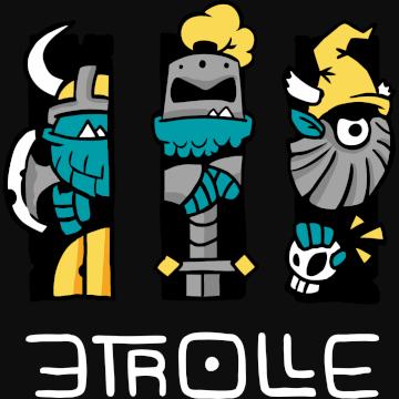 Queendomino i inne gry planszowe oraz puzzle w 3Trollach