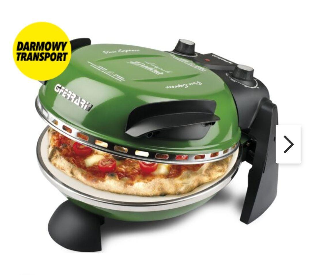 Piec do pizzy G3FERRARI G10006 1200W średnica 33.5 cm Zielony