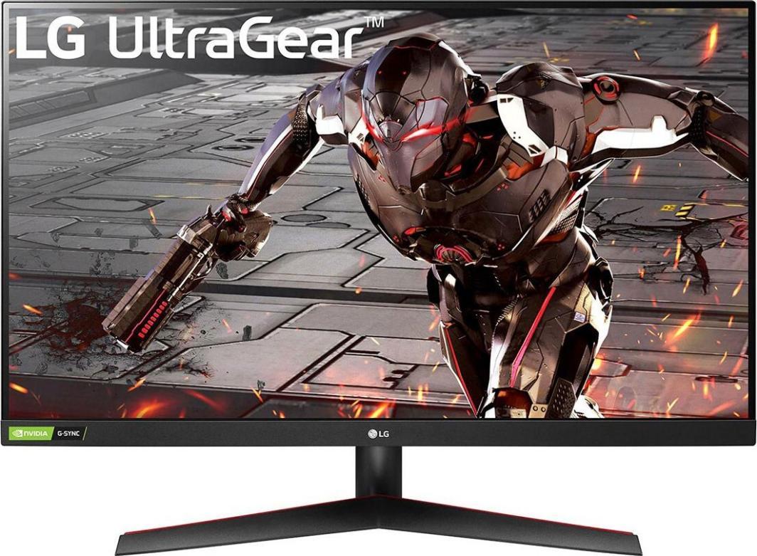 Monitor LG UltraGear 32GN500-B