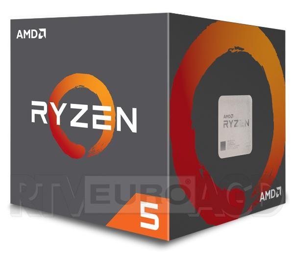 Procesor Ryzen 5 1600 AF