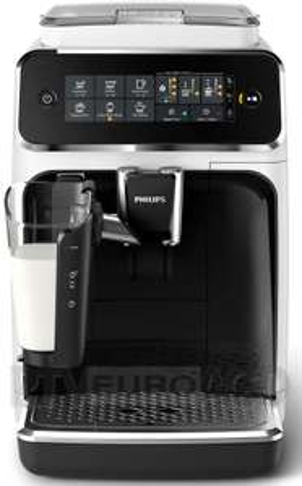 Ekspres Philips LatteGo Premium EP3243/50 (kolor biały) @RTV EURO AGD