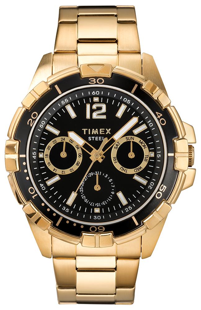 Zegarek Timex Multifunction TW2T50800
