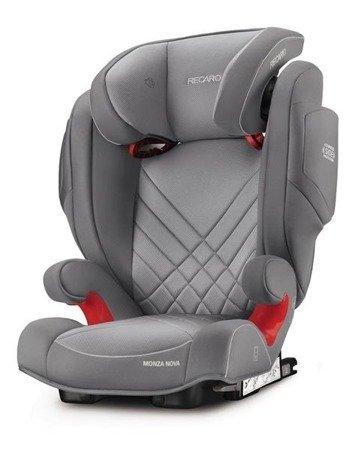 Fotelik samochodowy Recaro Monza Nova 2 Seatfix za 619zł @ babyhit.pl