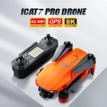 Dron Eachine XLURC L106 Pro (WIFI/FPV/GPS/6K/EIS)