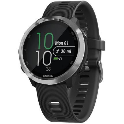 Zegarek Garmin Forerunner 645 Music Running GPS Watch @233,6€ + Darmowa dostawa @Wiggle.de