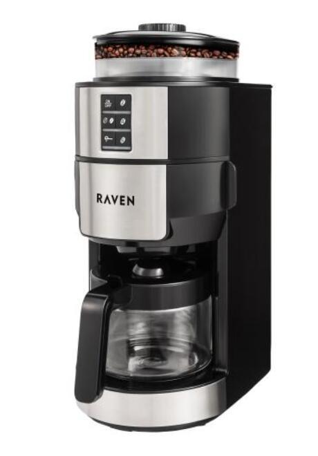 RAVEN EEP001 ekspres przelewowy