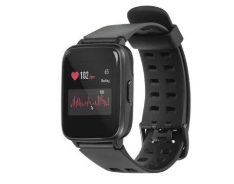 Smartwatch Acme SW202G (czarny) @OleOle!