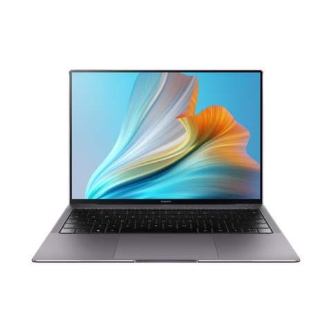 Laptop HUAWEI Matebook X Pro 2021 + Plecak + Mysz + AX3 Dual Core + HUAWEI Sound