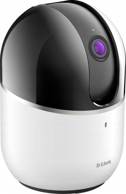 Bezprzewodowa kamera wewnętrzna D-Link DCS-8515LH BT Wi-Fi @ Komputronik