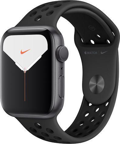 Apple Watch Nike Series 5 GPS+LTE 44mm