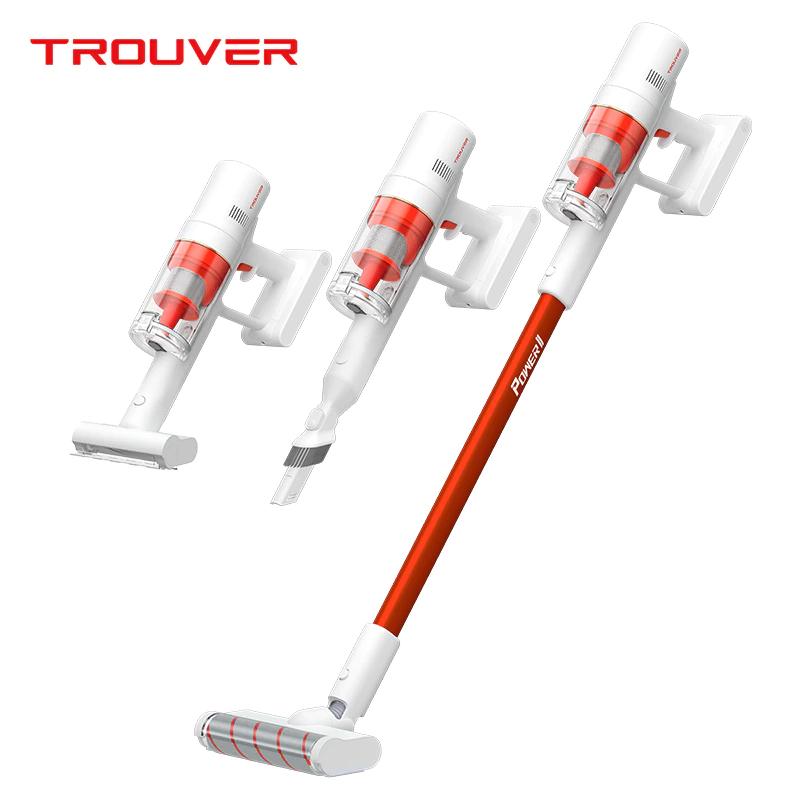 Odkurzacz bezprzewodowy Trouver Power 11 w cenie 157.42$ / 583zł oraz darmowa wysyłka z Polski