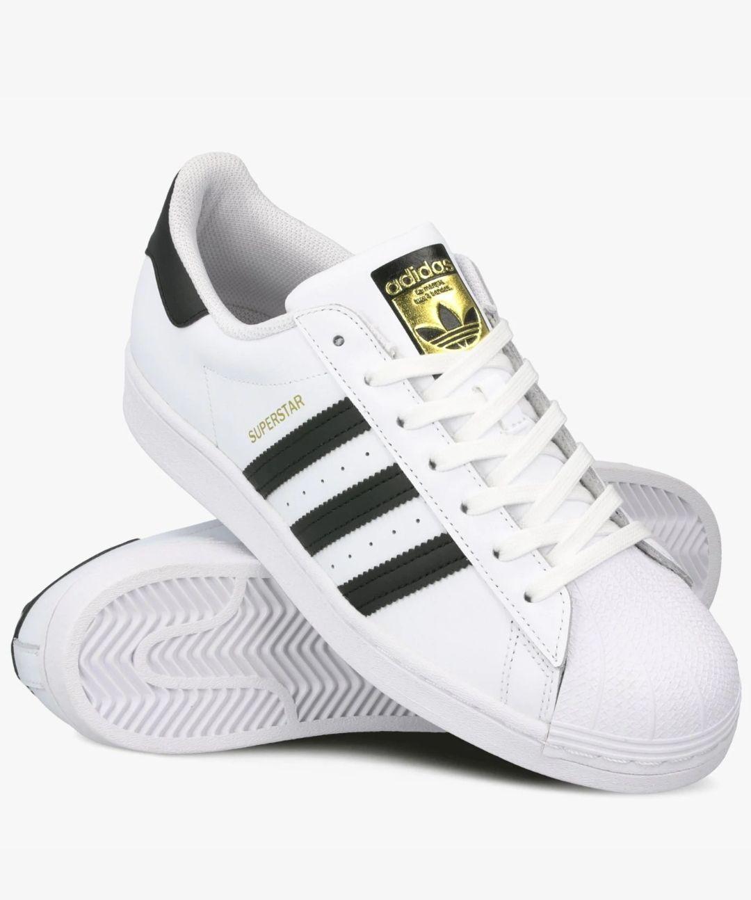 Adidas Superstar Sneakersy dużo rozmiarów
