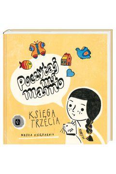 """""""Poczytaj mi mamo"""" - książki dla dzieci"""