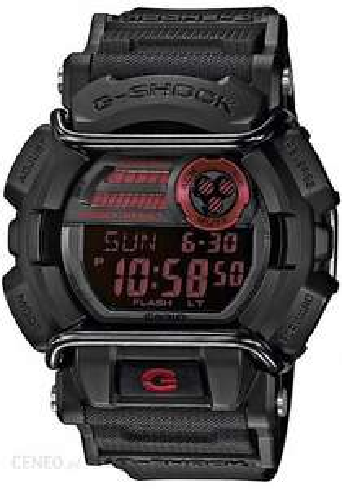 Zegarek męski CASIO G-Shock Classic GD-400-1ER