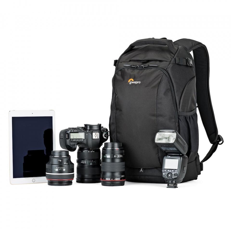Plecak fotograficzny Lowepro Flipside II 300 Czarny