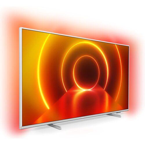 """Telewizor PHILIPS 70PUS7855/12 70"""" LED 4K Ambilight x3"""