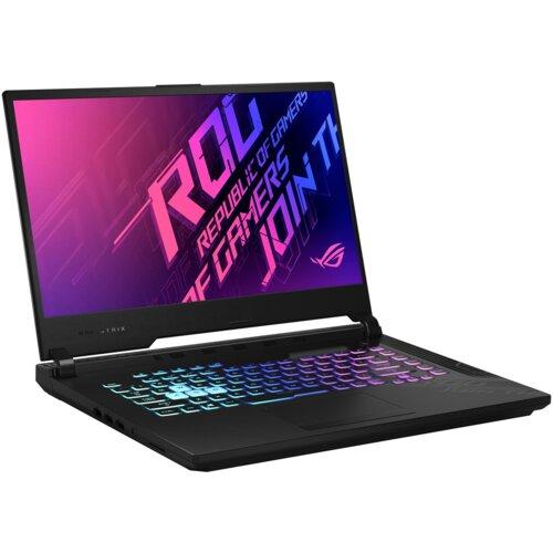 Laptop ASUS Rog Strix G15 G512LV i7-10870H 16GB 512GB SSD GF-RTX 2060