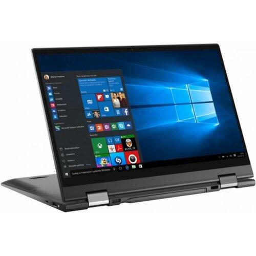 Laptop DELL Inspiron 13 i7-1165G7 16GB 512GB SSD+ 32GB OPT W10