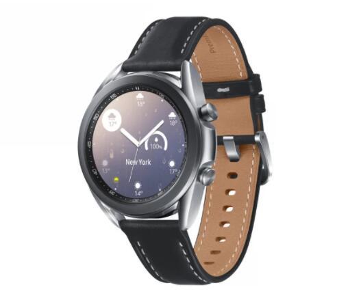 Samsung Galaxy Watch 3 R855 41mm LTE Mystic Silver Możliwe 799zł
