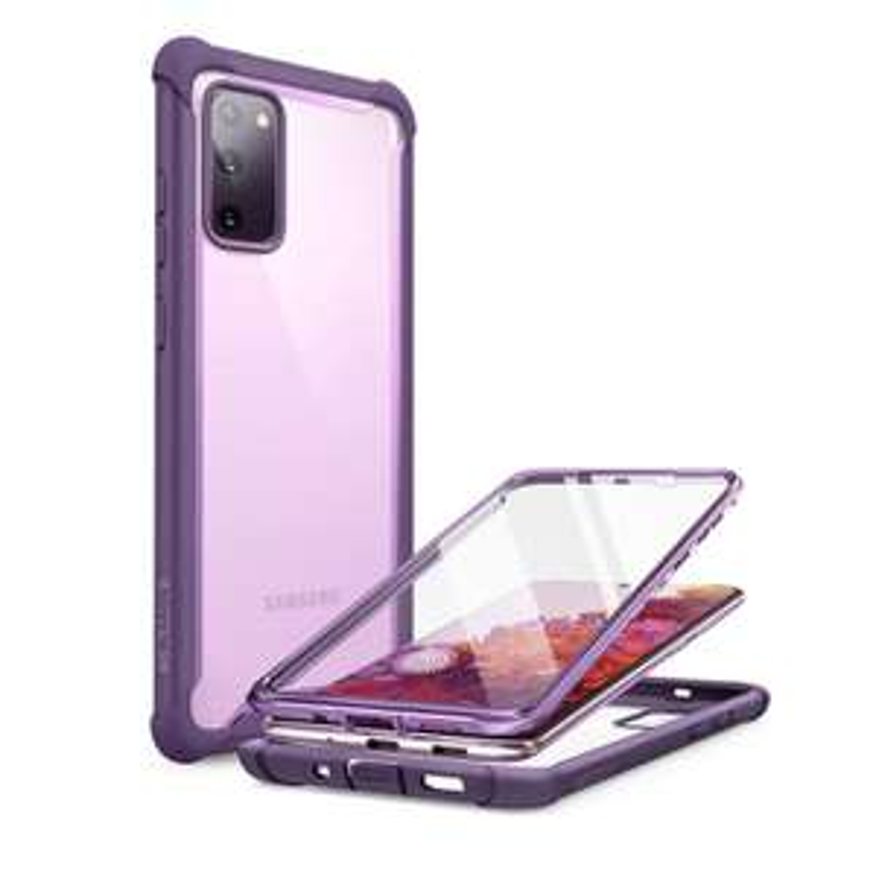 I-BLASON Ares Pancerny case do Samsung S20FE 5G US $16.89