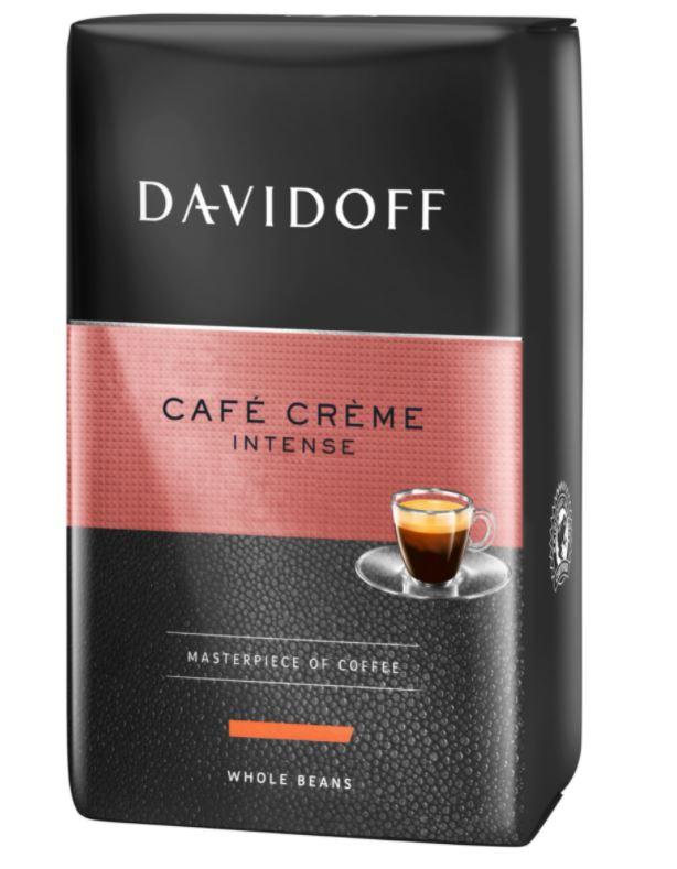 Kawa ziarnista Davidoff Intense 500 g