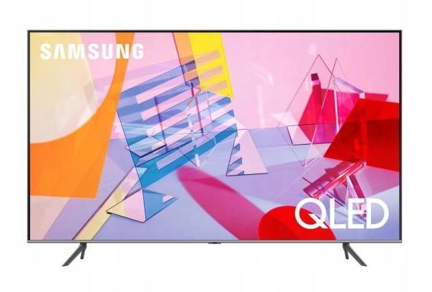 TV Samsung QLED QE55Q60TAU (euro.com.pl)