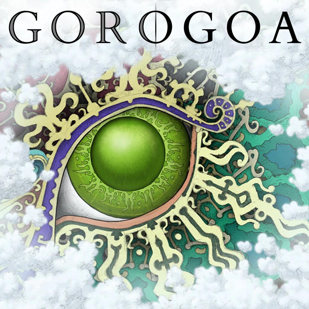 Gorogoa @ Epic Games