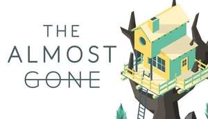 The Almost Gone (Steam, PC)