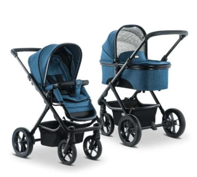 Wózek dziecięcy Moon Scala + Torba gratis