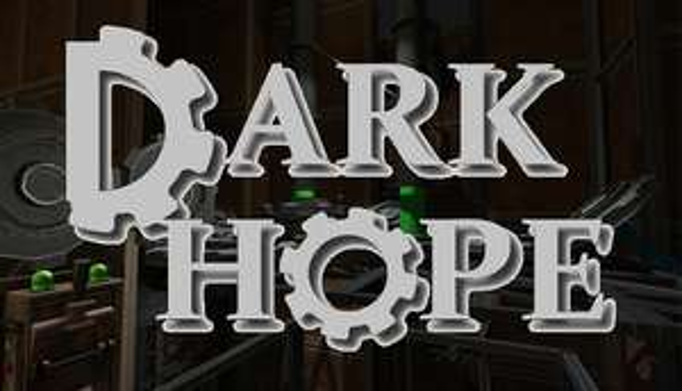 Dark Hope i Dino Island - The Four Crystals za darmo @ itch.io