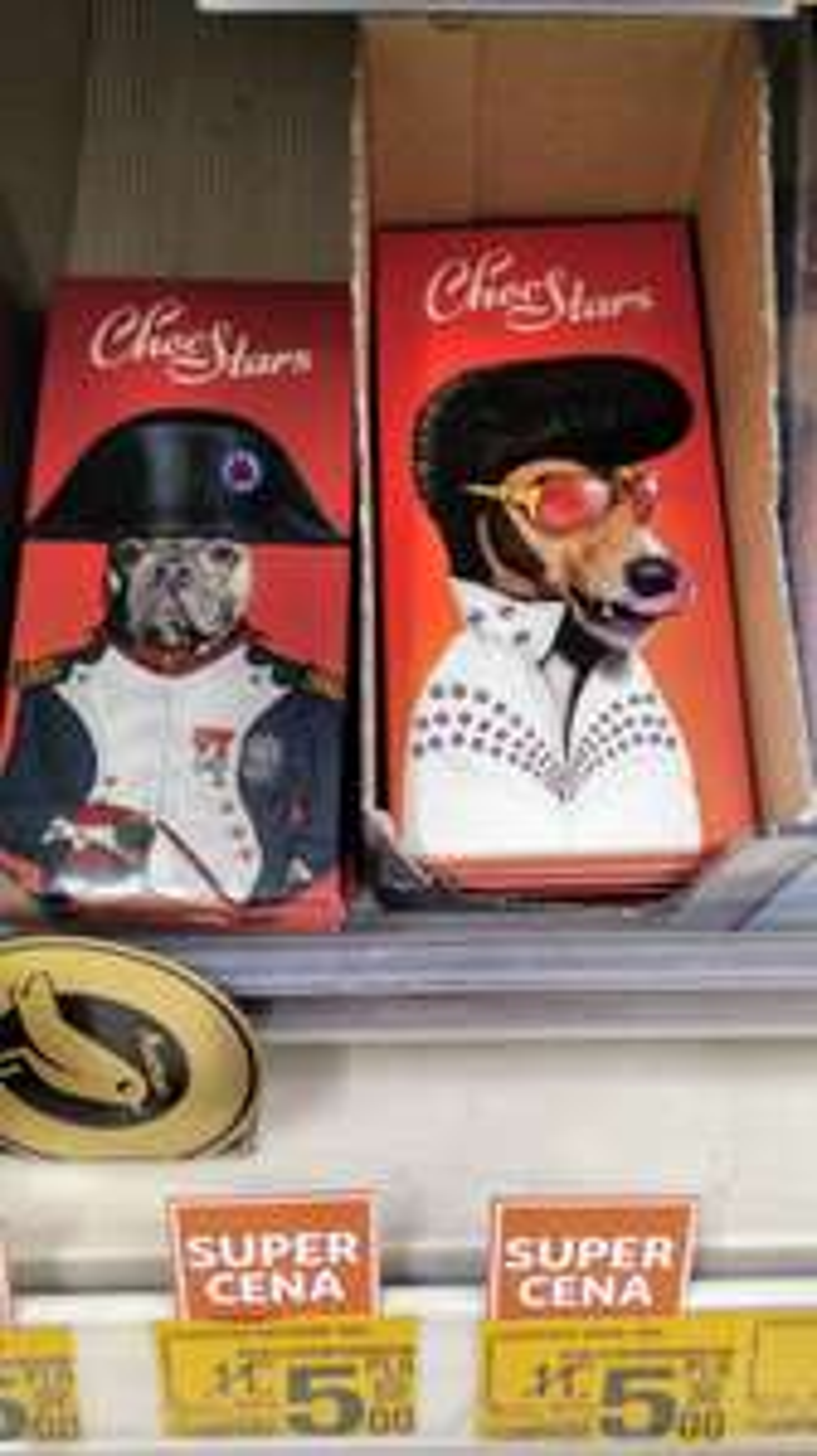 Czekolada ChocStars Vegas 100 g   Auchan Gliwice  