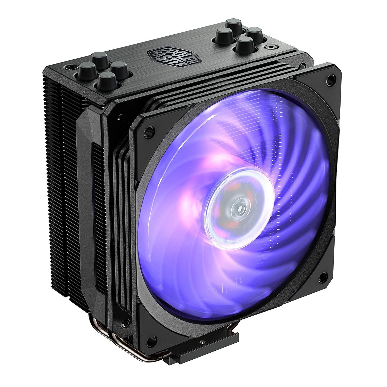 Cooler Master Hyper 212 RGB Black Edition Chłodnica CPU Amazon. Pl