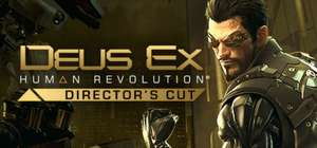 Deus Ex: Human Revolution - Director's Cut @ Steam